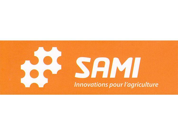 VEGUEMAT - Vente de matériel neuf - Forestier - Combiné bois scieur fendeur - Importateur exclusif SAMI