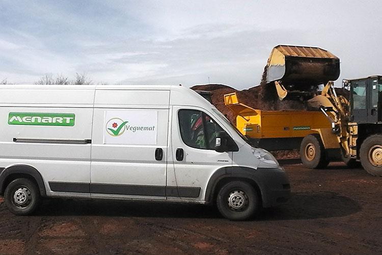 VEGUEMAT - Service après vente - Un réseau de partenaires